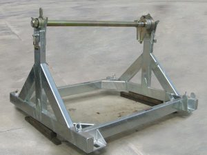 10t Drum Stand