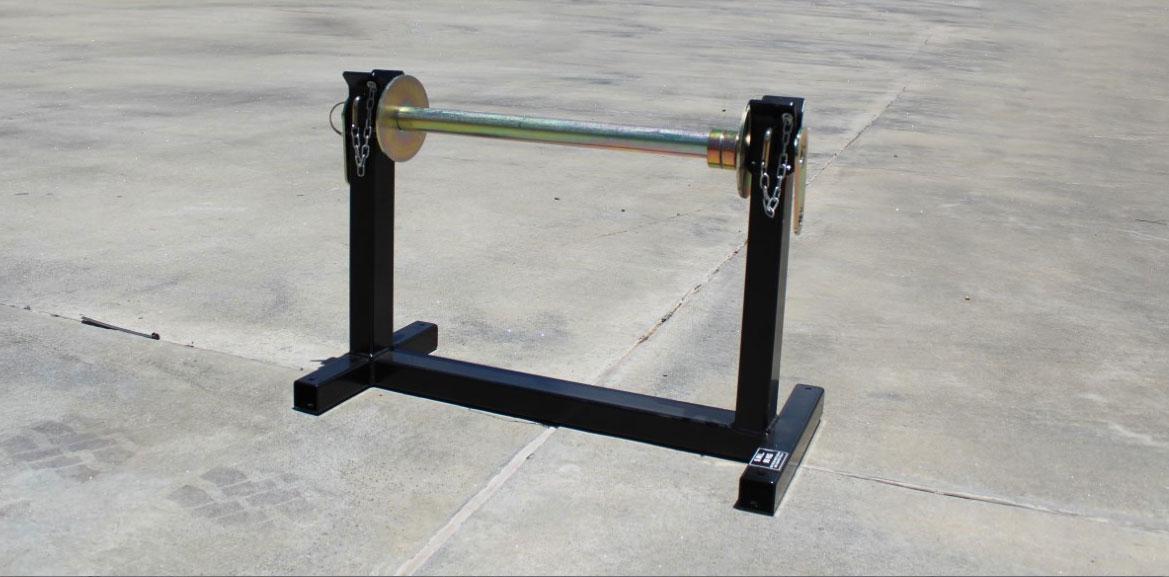 150kg Drum Stand