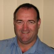 Darren Hoare