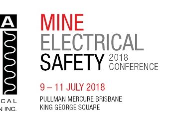 Mine Electrical Safety Conference (July, 2018)