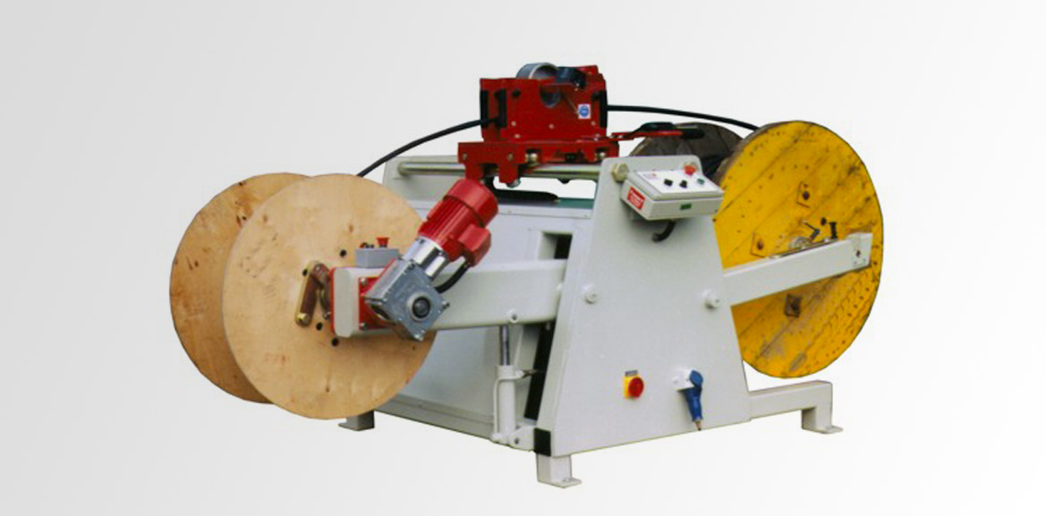 Reel to Reel Cut to Length Machine